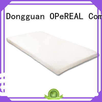 OPeREAL cheap baby crib mattress top selling for crib