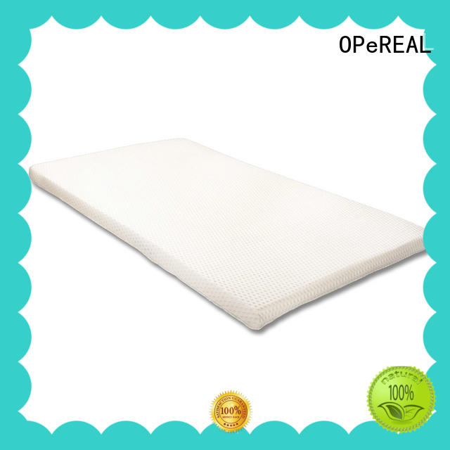 OPeREAL customized baby crib mattress popular for infant