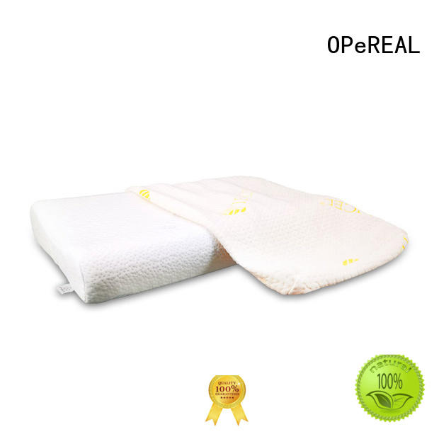 high-end adult pillow latest design for rest