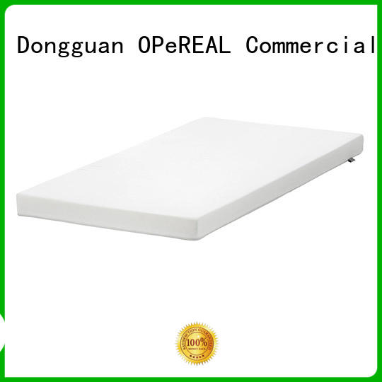 OPeREAL bed mattress topper cloud for bed
