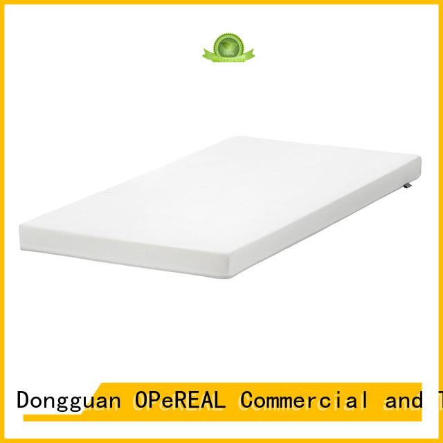 OPeREAL mattress bed mattress topper cloud for
