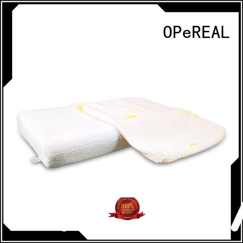 OPeREAL adult neck pillow universal for neck
