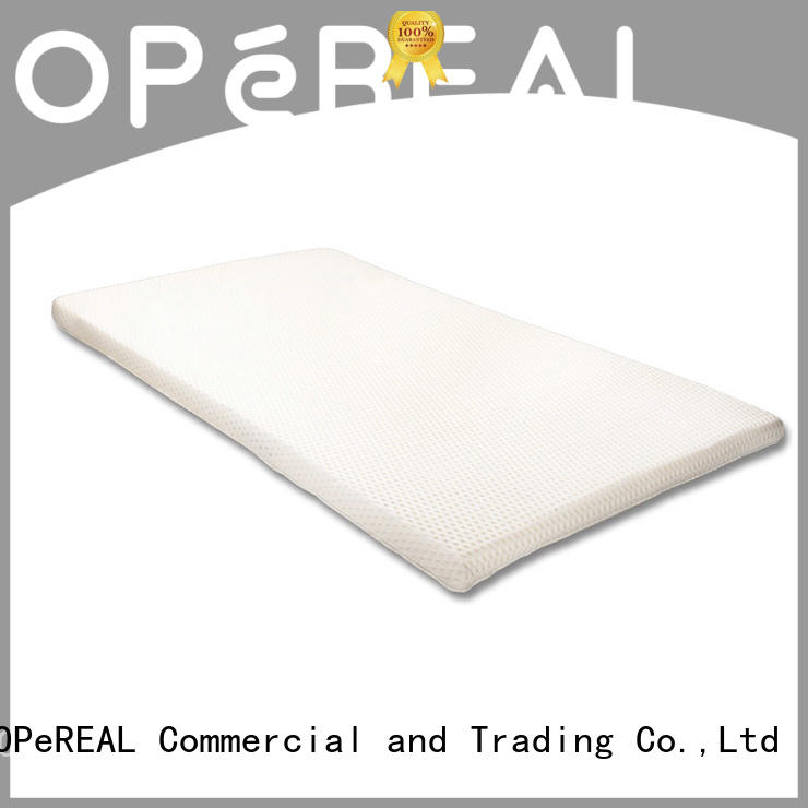 OPeREAL customized baby crib mattress top selling for crib