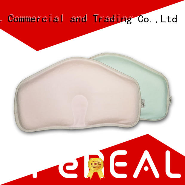 OPeREAL on-sale newborn baby pillow check now for head