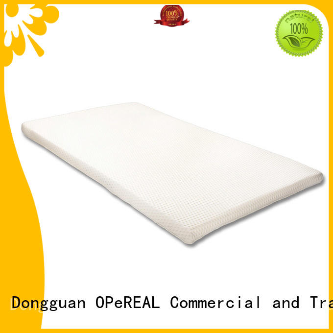 top selling baby crib mattress new material for baby OPeREAL