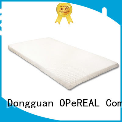 OPeREAL new material custom crib mattress inquire now for baby