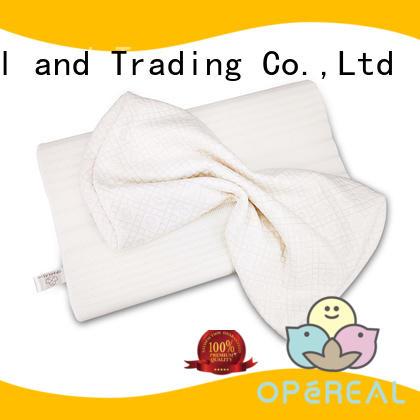 bulk production children pillow factory price for children