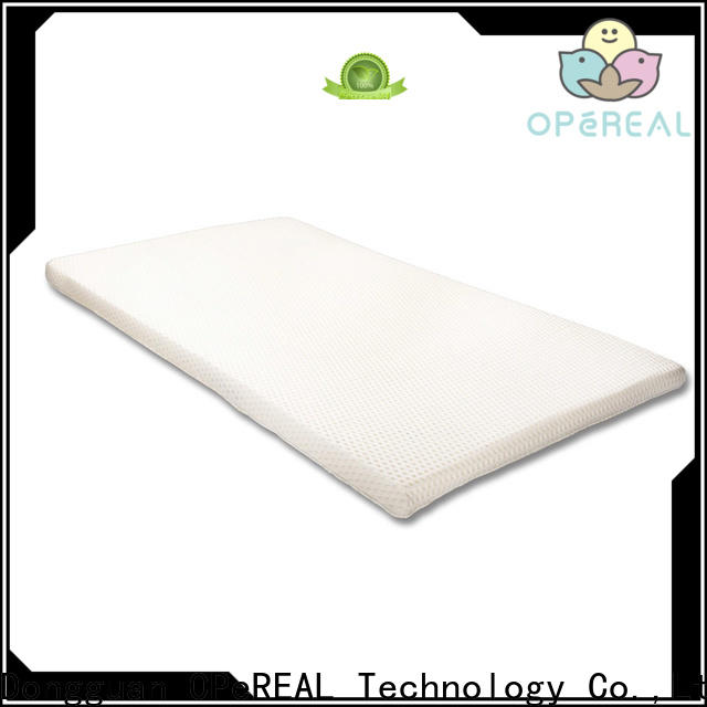 OPeREAL cheap infant crib mattress new material for infant