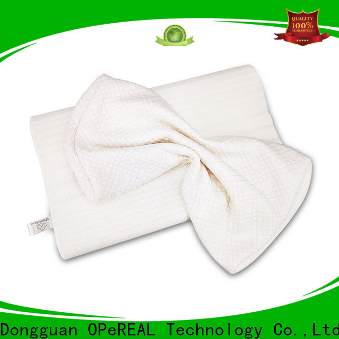 wholesale youth pillow cheapest for children