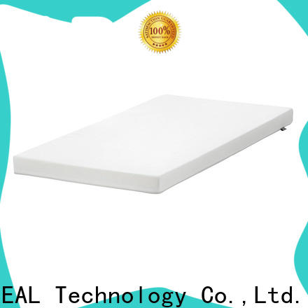 OPeREAL foam bed topper cloud for children