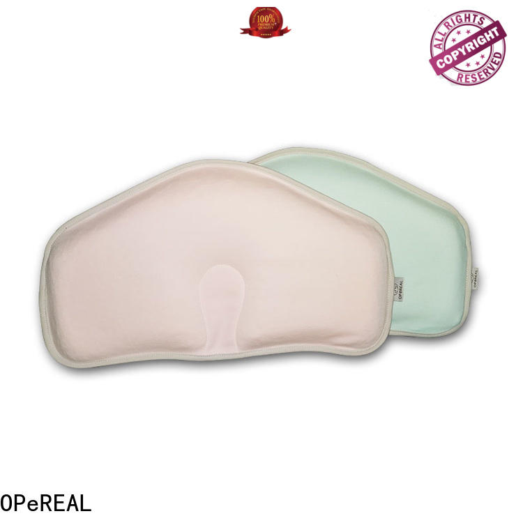 OPeREAL high-end newborn baby pillow hot-sale for infant