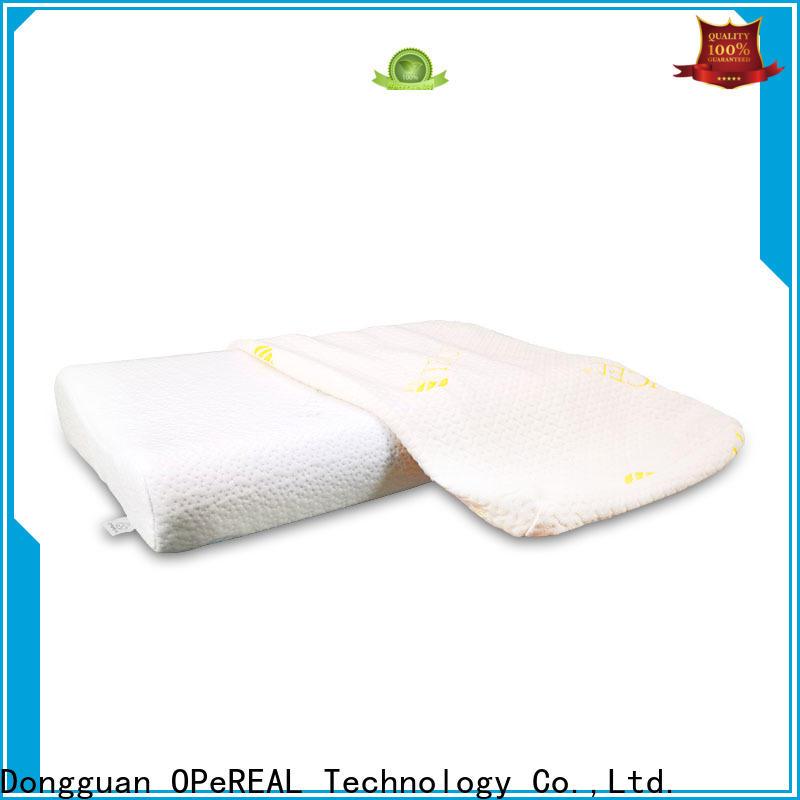 cheap adult neck pillow latest design for rest