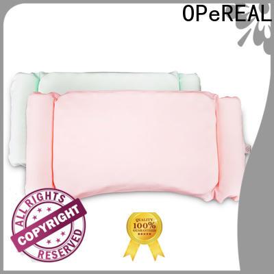 ODM toddler bed pillow for children