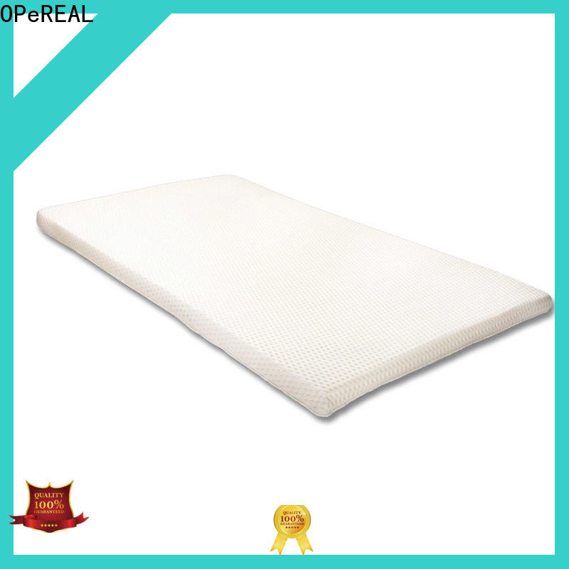 OPeREAL baby crib mattress popular for infant