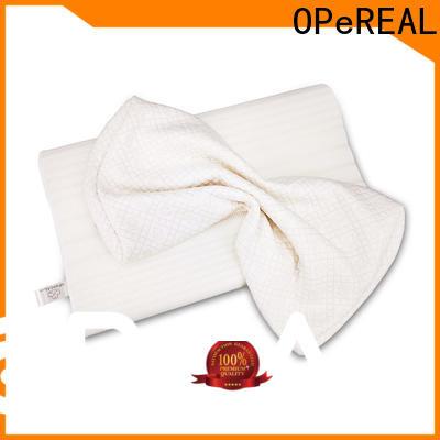 OPeREAL children pillow cheapest for neck