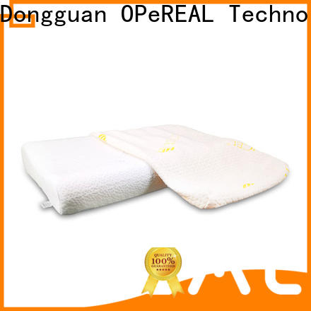 OPeREAL adult neck pillow latest design for rest
