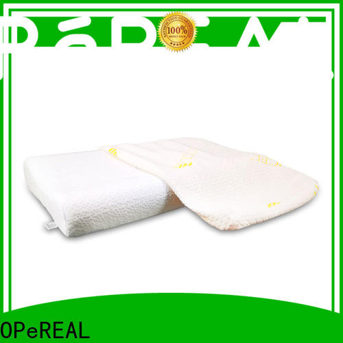 OPeREAL hot-sale adult neck pillow new material for rest