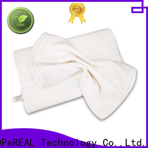 OPeREAL wholesale children pillow hot-sale for neck