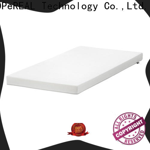 OPeREAL bed mattress topper free delivery for children