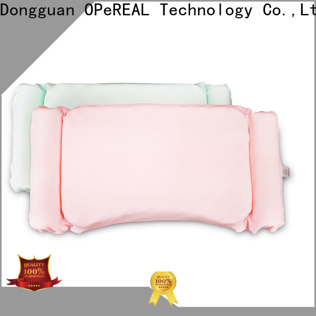 OPeREAL ODM toddler bed pillow comfortable for head