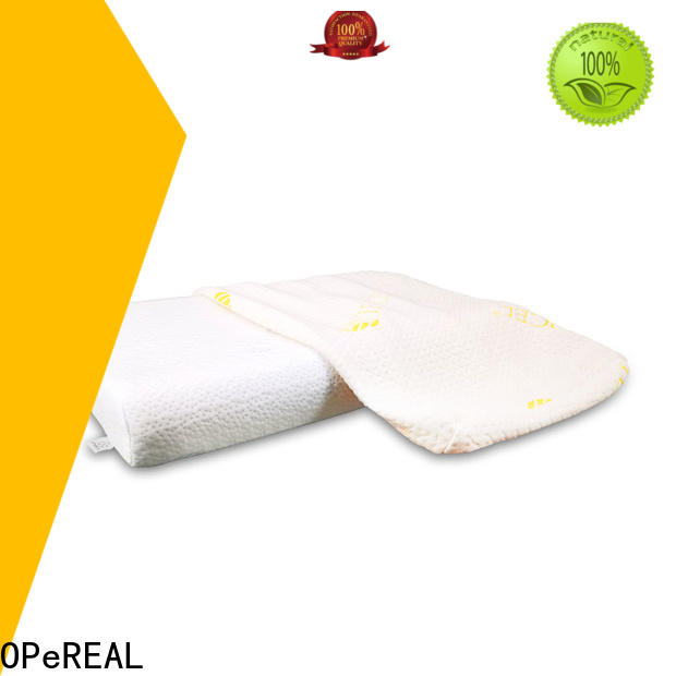 OPeREAL cheap adult pillow for rest