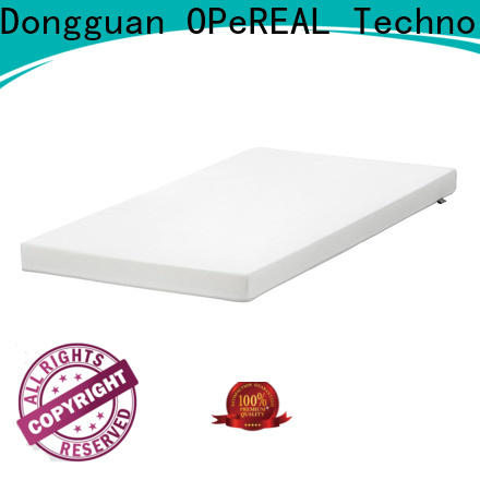 oem foam bed topper free delivery for bed
