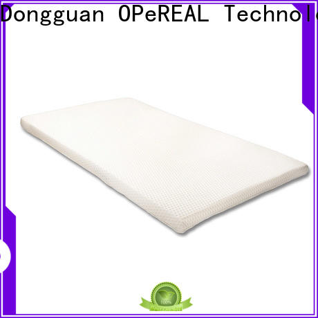 OPeREAL infant crib mattress popular for baby