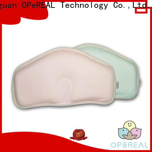 OPeREAL on-sale newborn pillow top brand for infant