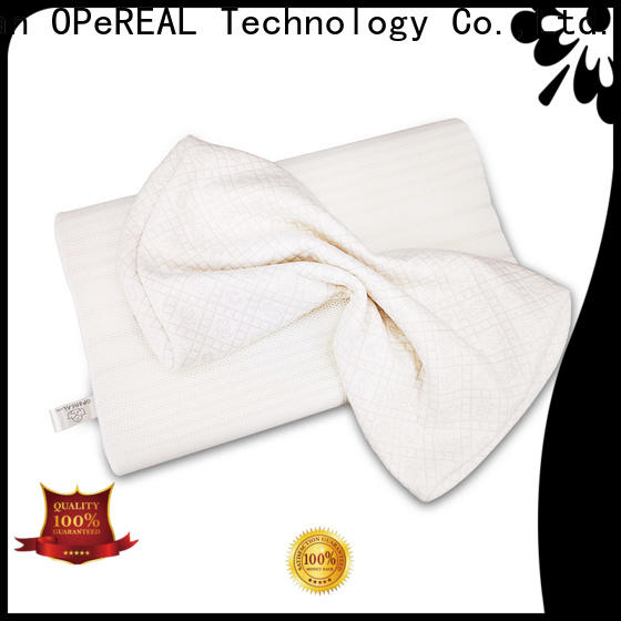 OPeREAL wholesale youth pillow cheapest for children