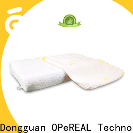 OPeREAL wholesale adult pillow new material for sleep