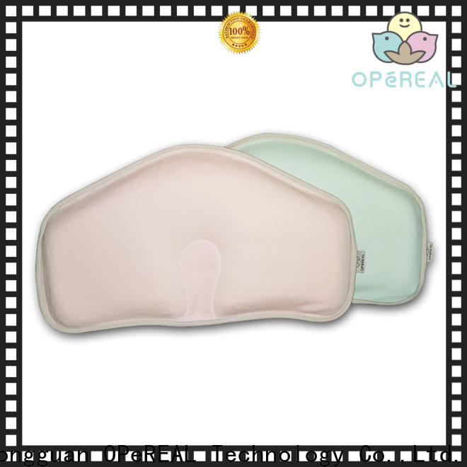 customized newborn pillow hot-sale for infant