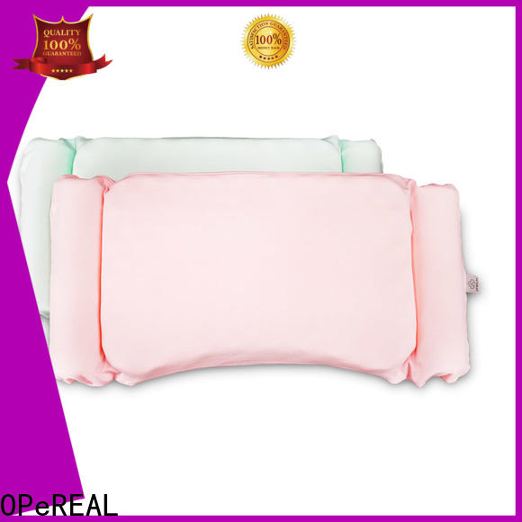 OPeREAL ODM toddler crib pillow baby care for head