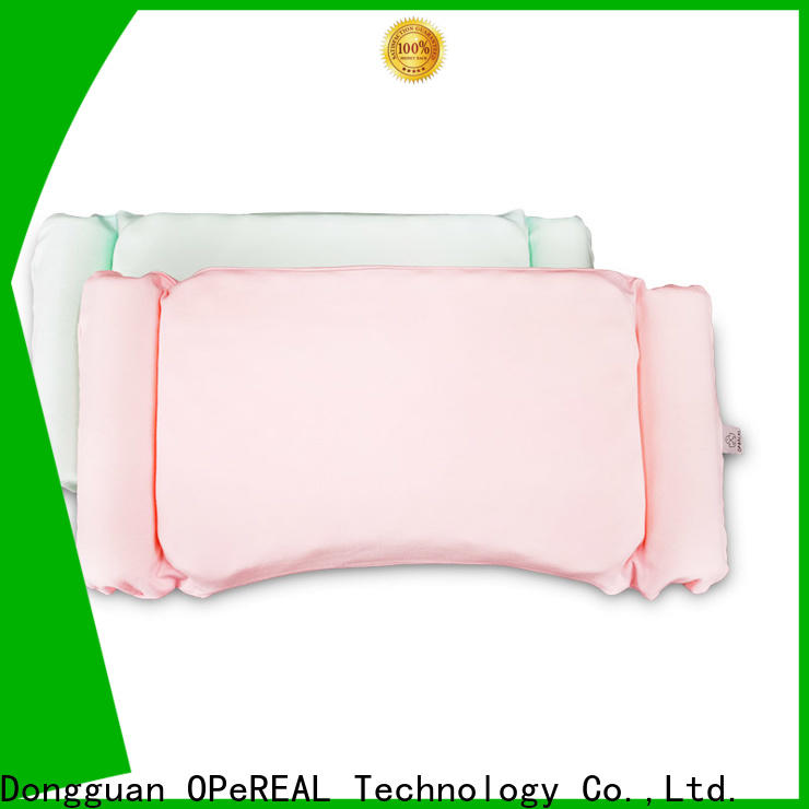 latest toddler bed pillow healthy for children