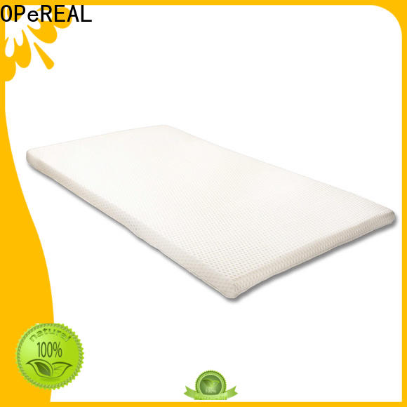 OPeREAL baby crib mattress top selling for crib