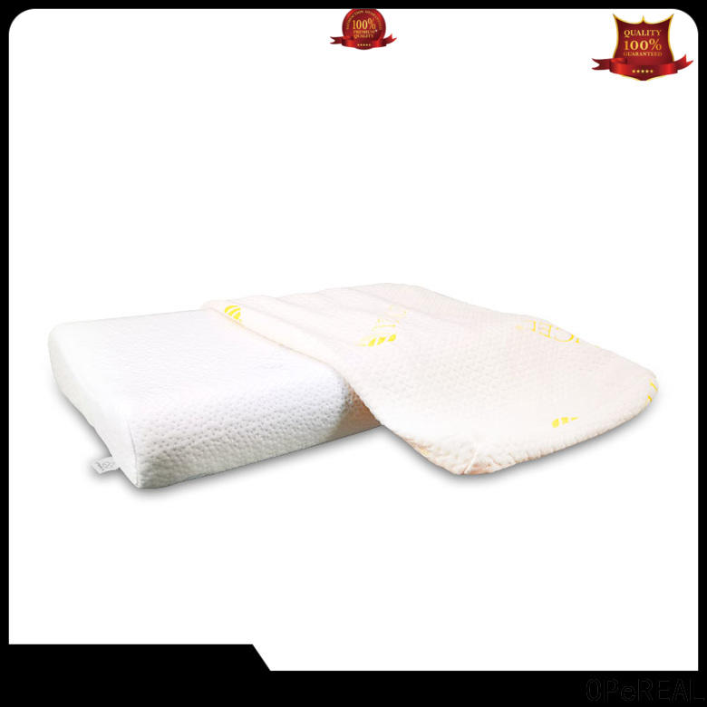 OPeREAL cheap adult pillow popular for adult