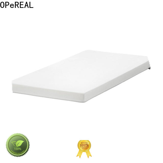OPeREAL customized bed mattress topper on-sale for sleep