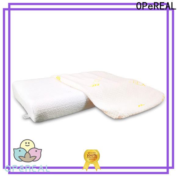 OPeREAL adult pillow latest design for sleep