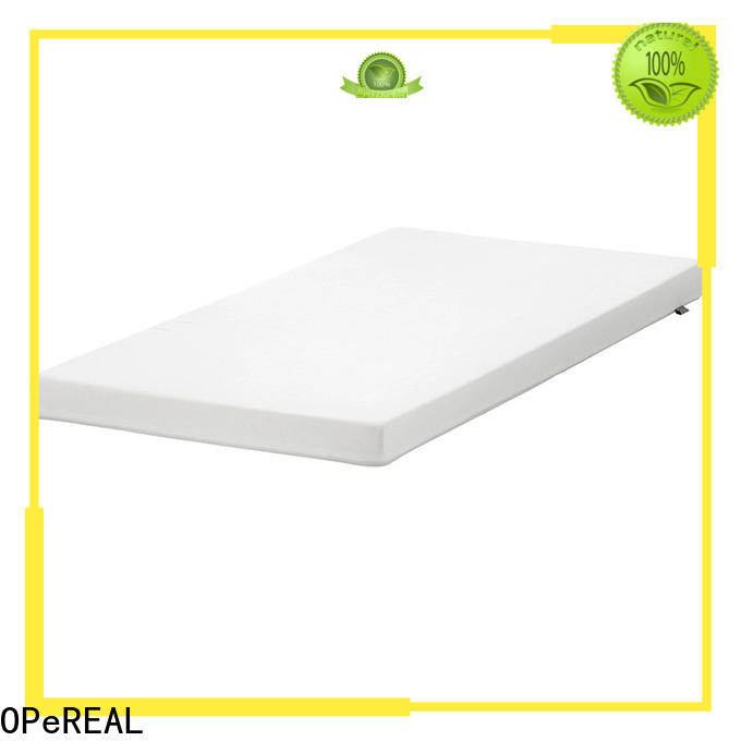 OPeREAL bed mattress topper on-sale for bed