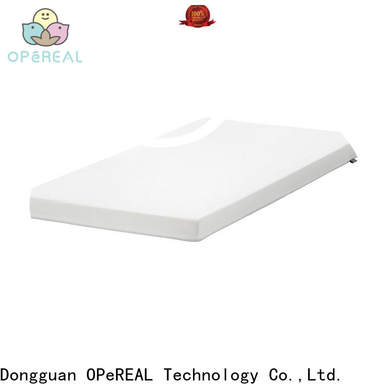 cheap bed mattress topper fast delivery for sleep