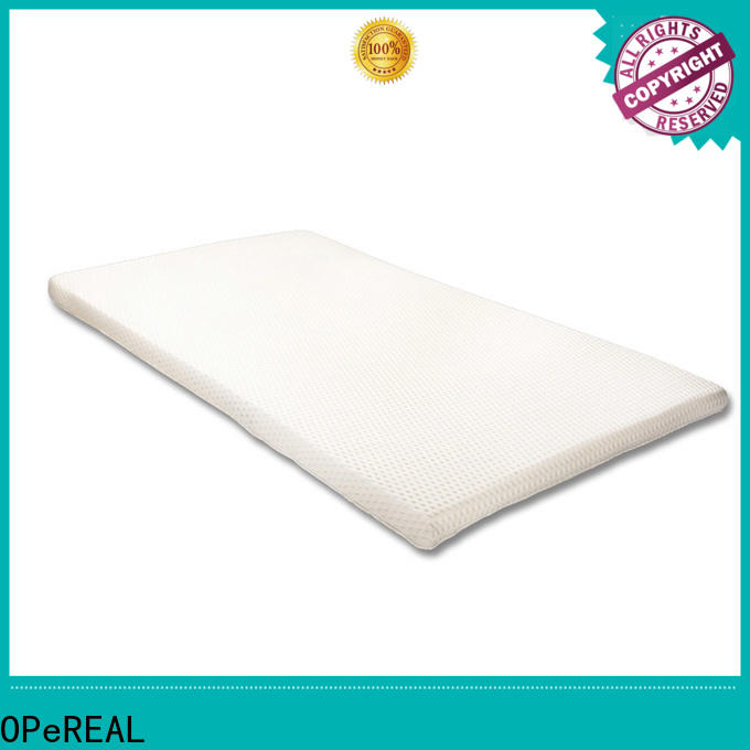 OPeREAL customized baby crib mattress top selling for infant
