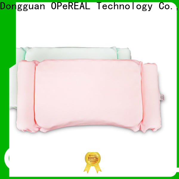 OPeREAL OEM toddler crib pillow baby care for sleep