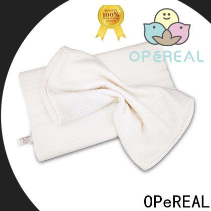 OPeREAL high-quality children pillow cheapest for children