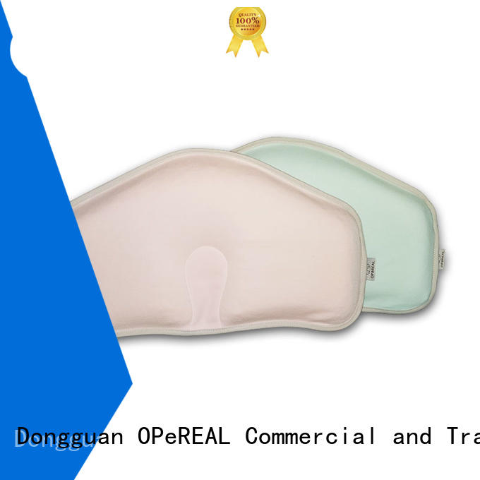 OPeREAL hot-sale newborn pillow at discount for head