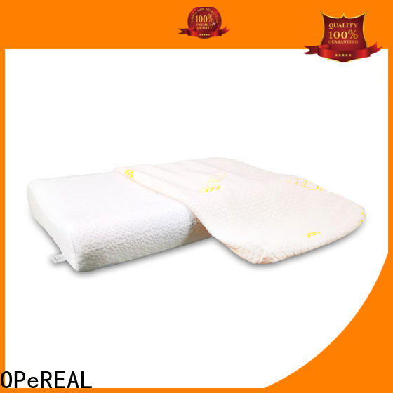 OPeREAL adult pillow universal for adult