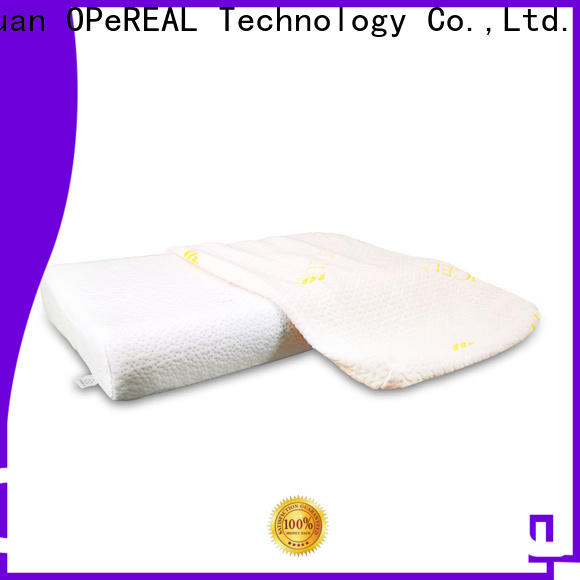 high-quality adult pillow universal for rest