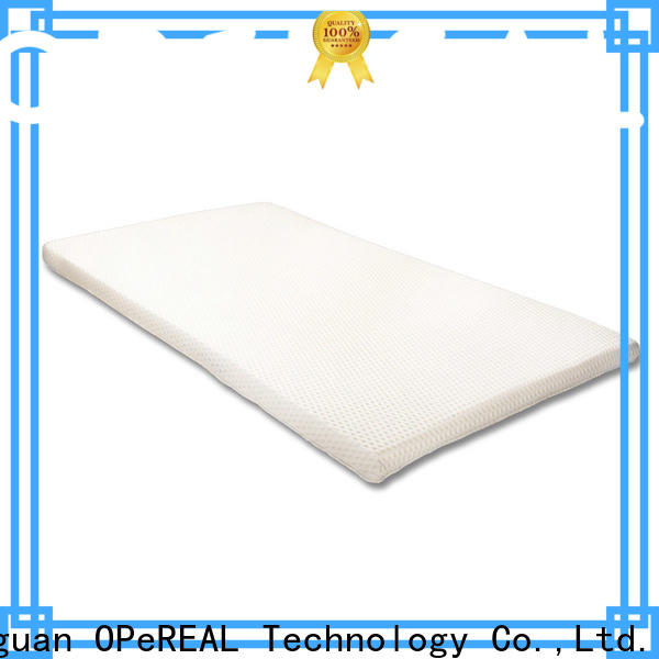 OPeREAL infant crib mattress top selling for infant