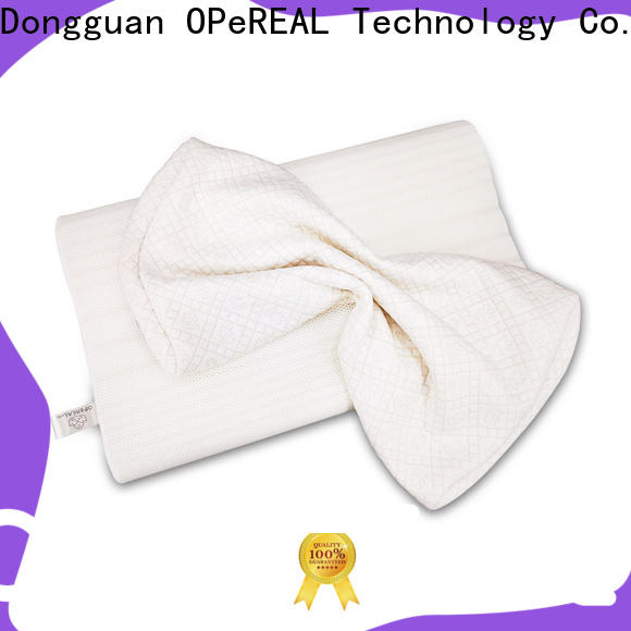 OPeREAL youth pillow cheapest for youth