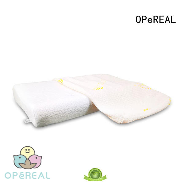 OPeREAL high-quality adult neck pillow latest design for adult