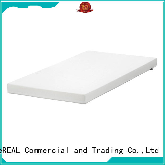 odm foam bed topper free delivery for children