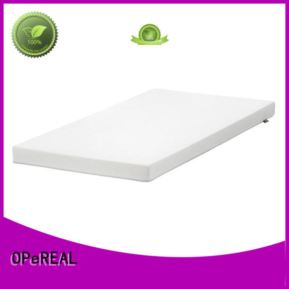 OPeREAL oem bed mattress topper free delivery for bed